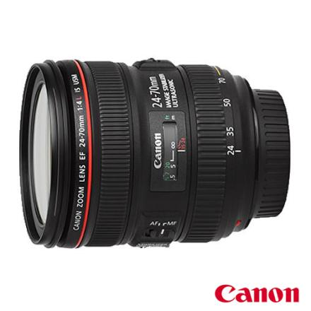 Canon EF 24-70mm F4 L / F4L IS USM (24-70;公司貨)