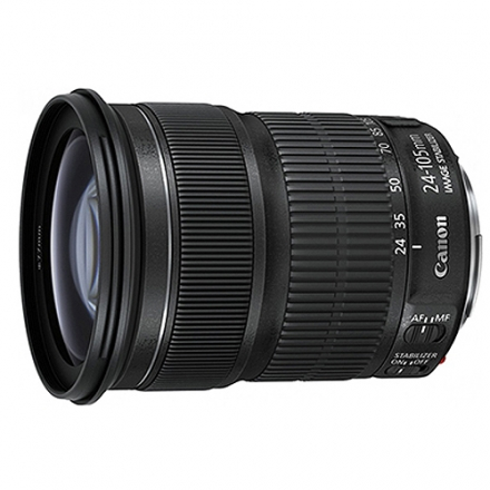 Canon EF 24-105mm F3.5-5.6 IS STM (24-105,公司貨)