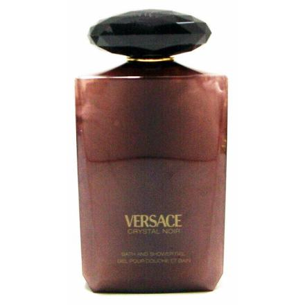 Versace Crystal Noir Shower Gel 沐浴精 200ml