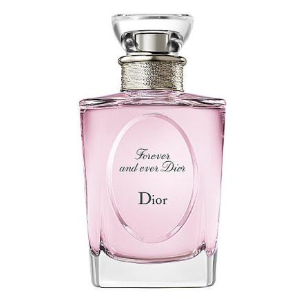 Christian Dior Forever and Ever 迪奧 情繫永恆 女性淡香水 50ML