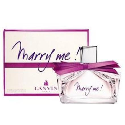LANVIN Marry Me 浪凡 求婚香水 女性淡香精 75ml TESTER有蓋