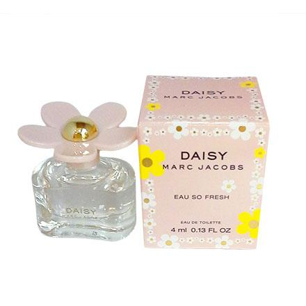 Marc Jacobs Daisy 清甜雛菊女性淡香水 小香 4ml