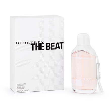 Burberry The Beat 節奏女性淡香水 75ml (亞洲清新版)