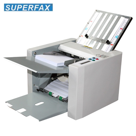 SUPERFAX PF-A4 摺紙機