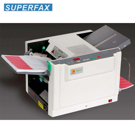SUPERFAX PS-2500 郵簡機