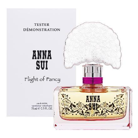 Anna Sui Flight of Fancy 安娜蘇 逐夢翎雀 TESTER 75ML
