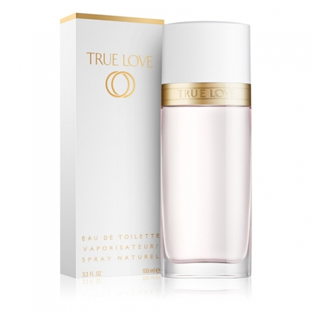 Elizabeth Arden True Love 雅頓 真愛 女性淡香水 100ML