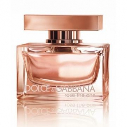 Dolce & Gabbana Rose The One 唯戀玫瑰 女性淡香精 50ML