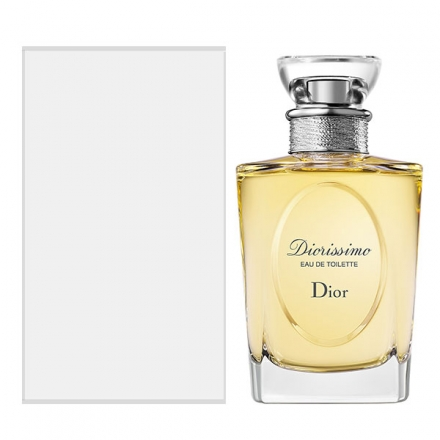 Christian Dior Diorissimo CD 迪奧 茉莉花 女性淡香水 TESTER 100ML