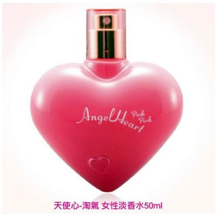 AYP Angel Heart Pink Pink 淘氣淡香水 50ml