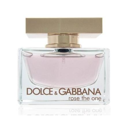 Dolce & Gabbana Rose The One 唯戀玫瑰女性淡香精 50ml