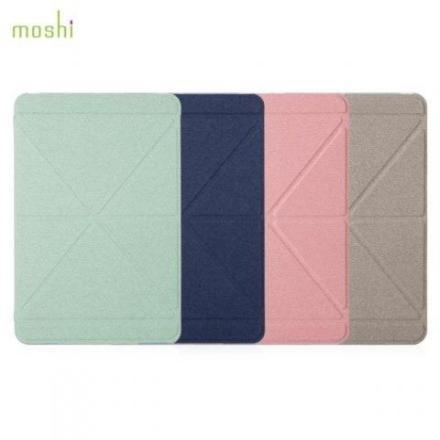 Moshi VersaCover for iPad Air - 多角度前後保護套