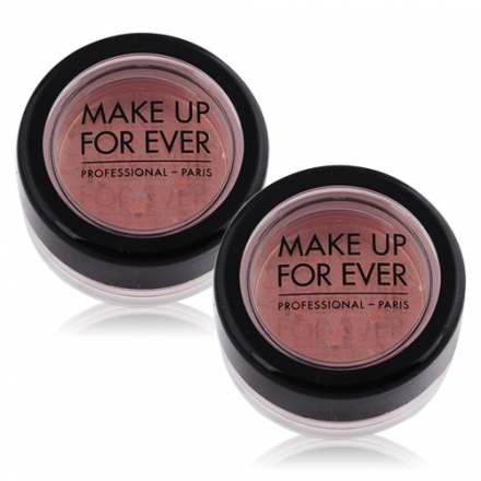 MAKE UP FOR EVER 迷你星光亮粉(0.4g/0.014oz)X2入