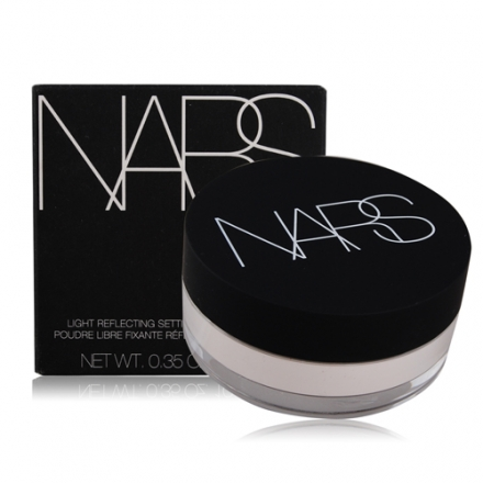 NARS 裸光蜜粉 CRYSTAL #1410(0.35oz/10g)
