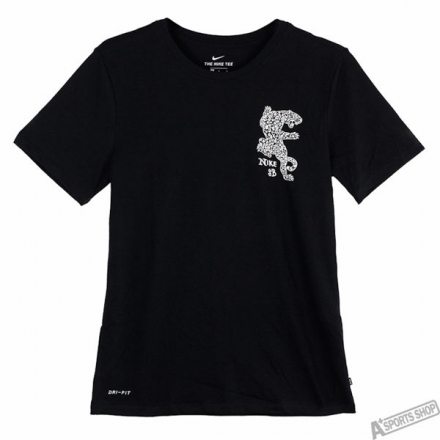 【NIKE】男 AS M NK SB DRY TEE DF JAG 短T - 833641010