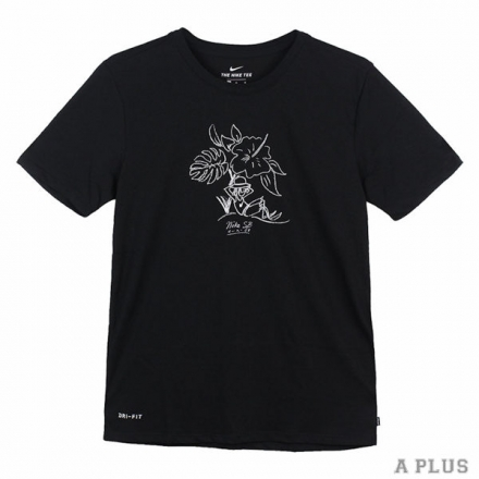 【NIKE】NIKE 男 AS M NK SB DRY TEE DF TOURIST 圓領T(短)- 841553010