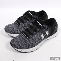 【Under Armour】女 CHARGED BANDIT 3  慢跑鞋 黑  - 1298664003