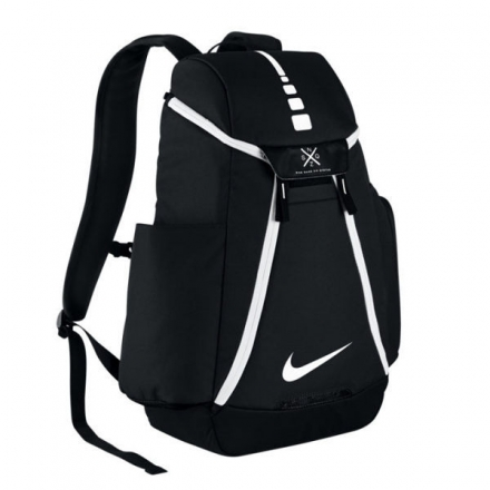 【NIKE】NIKE HOOPS ELITE MAX AIR TEAM BACKPACK 2.0 後背包 黑 -BA5259010