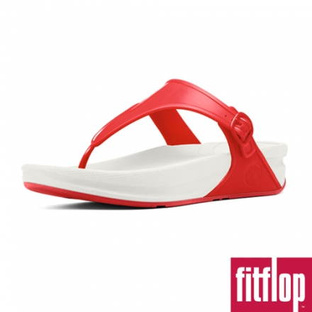 FitFlop™SUPERJELLY™ - 紅