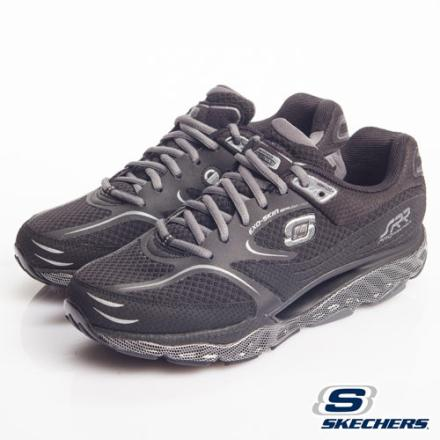 My Foot〔SKECHERS〕(男)跑步系列第五代SRR-999645BBK