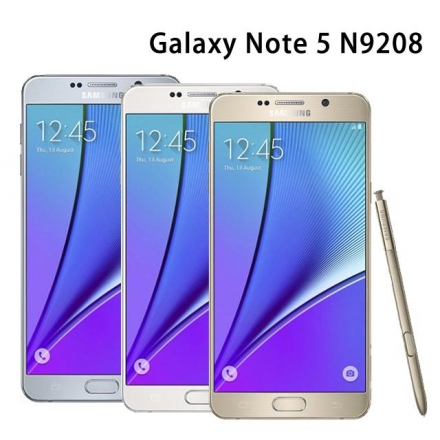 Samsung Galaxy NOTE 5/N9208/NOTE5 三星 DEMO機 展示機 樣品機
