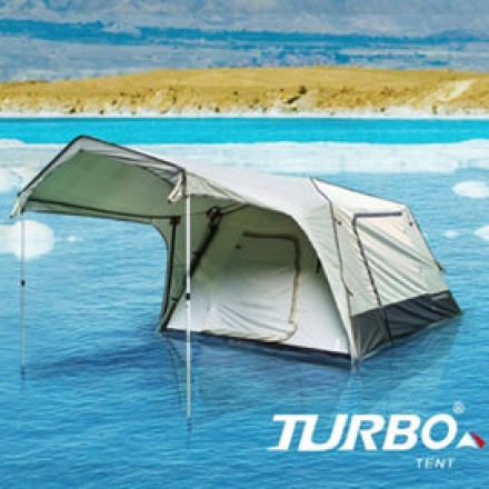 TURBO TENT 30秒快速帳 Turbo Lite 270-6人帳