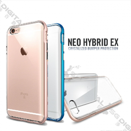 Spigen SGP Apple iPhone 6/6S Plus Neo Hybrid EX 強化