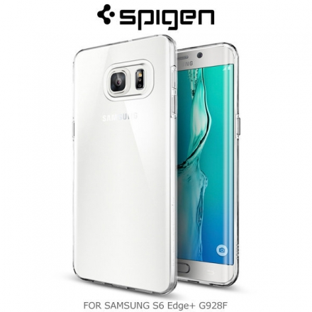 Spigen SAMSUNG Galaxy Note 5 N9200 Liquid Crystal