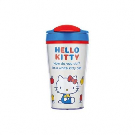 Hello Kitty的一杯熱設計/750-525