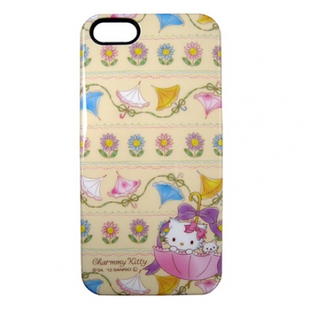 日本GD iPhone5 / 5S / SE Charmmy Kitty外殼 手機殼