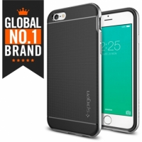 APPLE iPhone 6S Spigen Neo Hybrid-複合式邊框保護殼