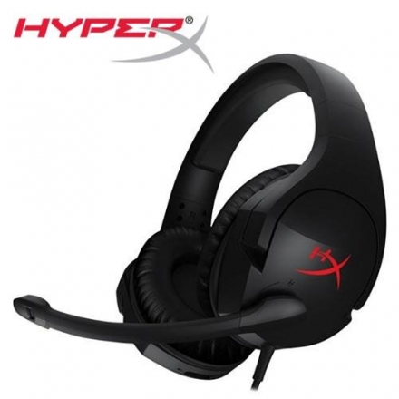 Kingston 金士頓 HyperX Cloud Stinger 電競耳機