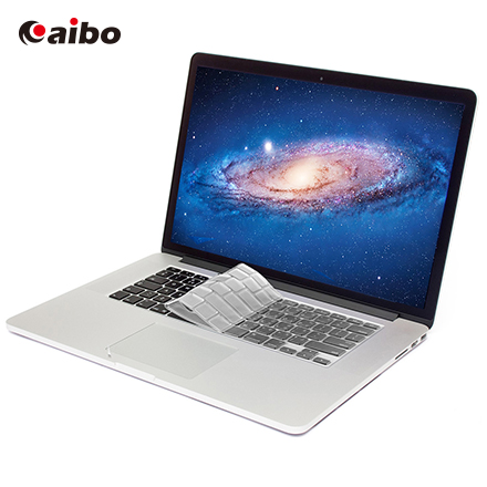 aibo-Apple MacBook Pro 13吋/15吋 透明鍵盤保護膜[NB-ALL-MAC]
