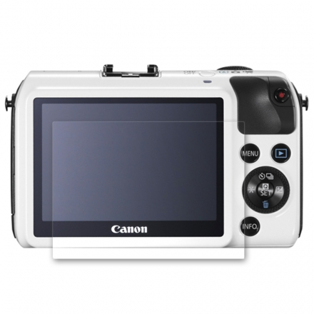 Kamera 螢幕保護貼 for Canon EOS M / M2