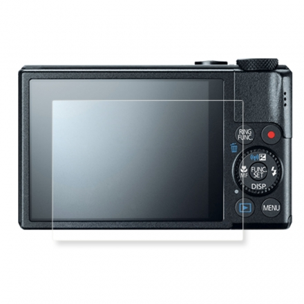 Kamera 螢幕保護貼 for Canon S110 / S120