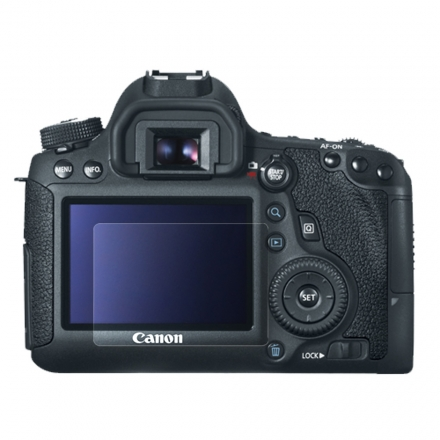 Kamera 螢幕保護貼 for Canon EOS 6D