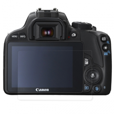 Kamera 螢幕保護貼 for Canon EOS 100D
