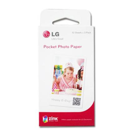 LG Pocket photo PD221 / 2.0 PD233 / 3.0 PD239 原廠口袋