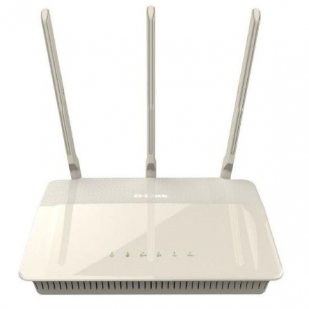 D-LINK DIR-880L Wireless AC1900 雙頻 無線路由器