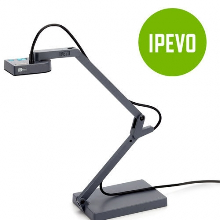 IPEVO Ziggi-HD Plus USB 實物攝影機
