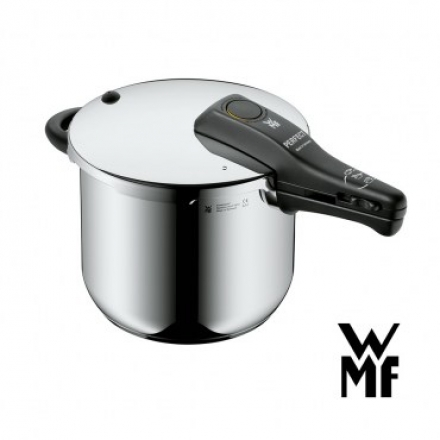 WMF PERFECT RDS 快易鍋 22cm 6.5L(防焰)