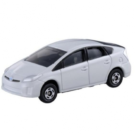 TOMICA TOMY No.89 豐田 TOYOTA PRIUS 4904810333814