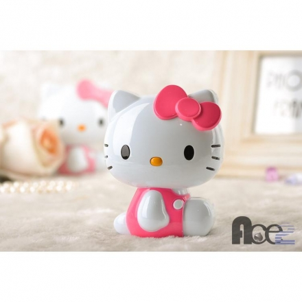 《鑽飾界》Hello Kitty行動電源 11000mah 全新開館贈送絨布袋+3合1線組 全館免運