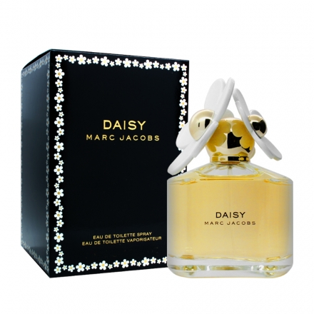 Marc Jacobs Daisy 小雛菊女性淡香水 50ml 【UR8D】