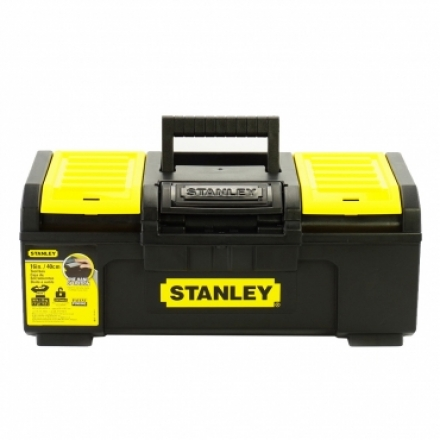 Stanley 16 one touch 工具箱