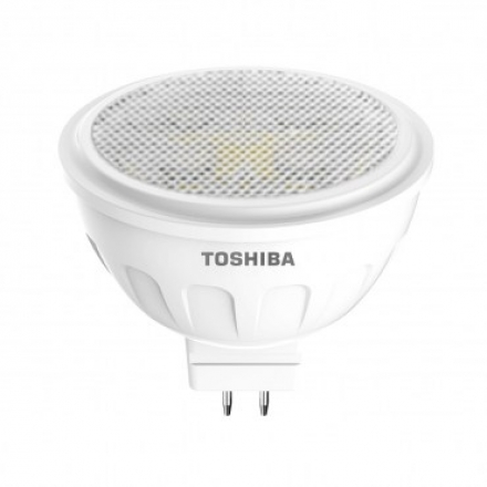 Toshiba 5W MR16 LED燈泡