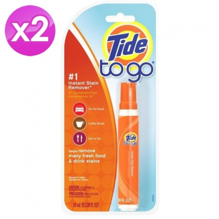 【Tide to go】去漬筆10ml*2入