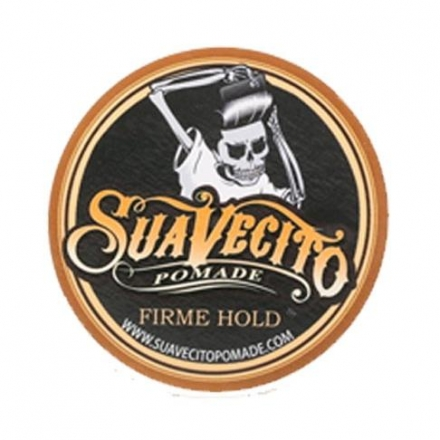 50%OFF SHOP【Z022911DH】Suavecito Pomade Original Hold 經典款水洗式髮油 4oz 古龍水香