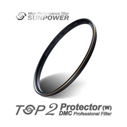 ◎相機專家◎ SUNPOWER TOP2 DMC PROTECTOR 77mm 超薄多層膜保護鏡