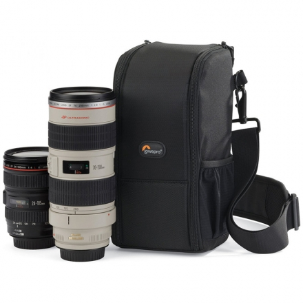 ◎相機專家◎ Lowepro S&F Lens Exchange Case 200 AW 鏡頭交換袋